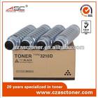 Compatible Toner Cartridge for Ricoh 3210D