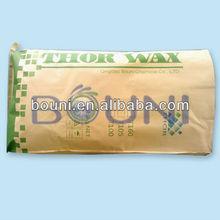 THOR WAX (FT WAX Fischer Tropsch Wax)