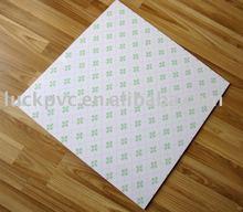 Decorative Plastic PVC Sheet
