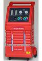 electric transmissão automática de fluido trocador de óleo