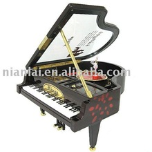 mould for Plastic Music Box