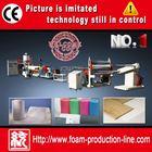 PE Foam Sheet Extruder TY-170
