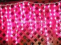 40cm 50cm 60cm 70cm seqüência grupo decoração led luz do sincelo
