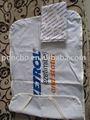 pvc impermeabile cuscino mobili con stampe