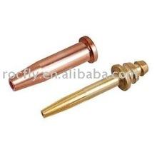 SAF type gas cutting nozzle G1-P
