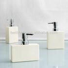 nice bathroom set