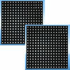 P10 SMD5050 full color outdoor led display module