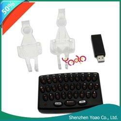 Wireless Keypad / Keyboard For PS3