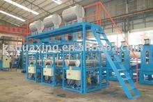 2012 ACP aluminum-plastic composite panel extrusion line