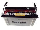 Car Battery 12V 100Ah