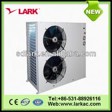 Air to water heat pump split