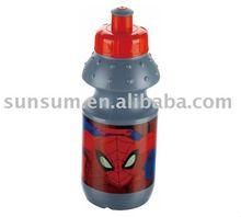 Plastic Water Bottle For Children Drinking
