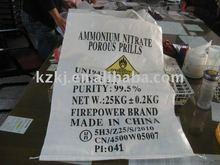 Porous Prill Ammonium Nitrate for Sale