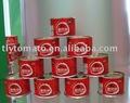 Concentrado de tomate paste28-30 %