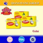 Onion SPICE SEASONING bouillon cube10G,4G,5G,8G,12G/PC OR POWDER