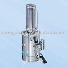 5 L water distiller (Water-break and self-control )