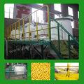 Moutarde/7500mt machine raffinerie de pétrole