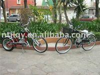 70cc Bicycle engine