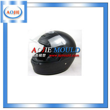 AOJIE Super dazzled motorcycle helmet mould in china