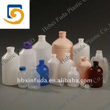 B12 FUDA 100ml Blue Vaccine/Infusion bottle