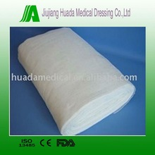 srugical medical supply gauze roll pillow type 40s/12x8 20x12 19x15 24x20