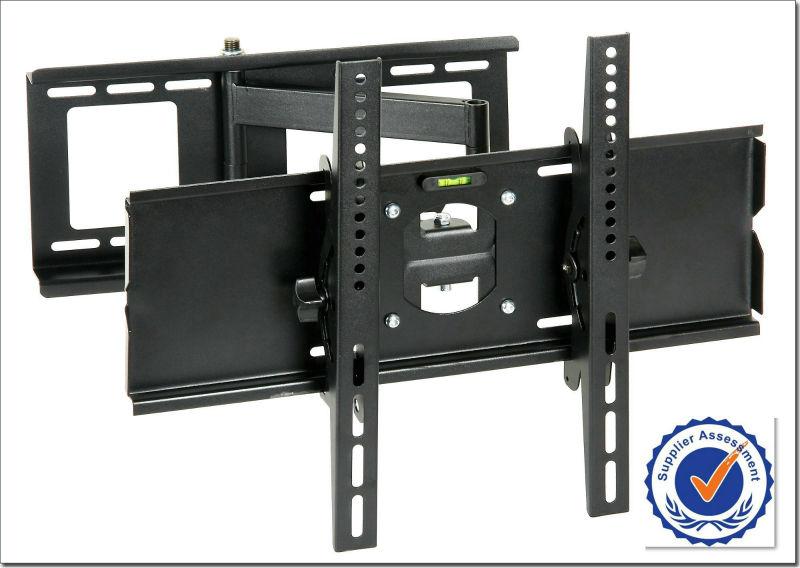 """32""""-55"""" orientabile da parete tv plasma supporti/staffa lcd( shb112m)-TV Installazione-Id ..."""
