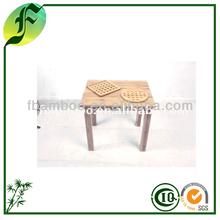 hochwertige modische chinesische möbel neuen design benutzerdefinierte multifunktionale tisch und stuhl bambus tisch