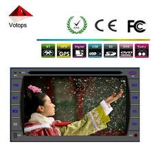 autoradio touch screen 2 din car dvd players gps/bluetooth