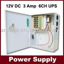 2012 hot seller power stabilizer, 12Vdc, 36w