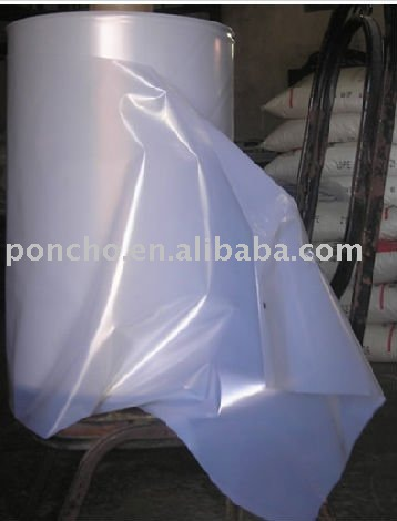 cheap pvc diaper film rolls from tengxing