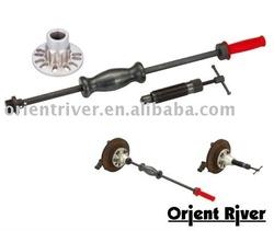Hydraulic Ram & Slide Hammer Puller Kit (Auto Repair Kit)