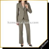 Modern design Wholesale ladies office wear clothing