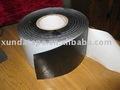 mastic ruban ruban de caoutchouc butyle pour tuyaux en acier