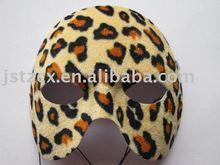 party masks old man mask