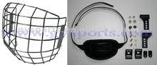 Hockey Cage, face guard, face protector, hockey helmet cage