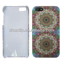 Aztec Andes Tribal Pattern case for iphone 5