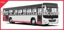13-10 METERS DIESEL CITY BUS 6126D3 NEWMAN SERIES
