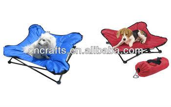 Breezy Bunk Dog Cot,dog bed