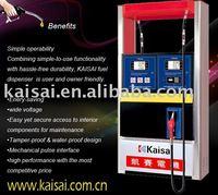 Luxurious Type KCM-SK200 A224Z new Fuel dispenser pumps