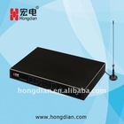 3G wireless VPN Router with 5 LAN,dual SIM backup