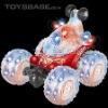 New & Hot Remote Control RC Stunt car