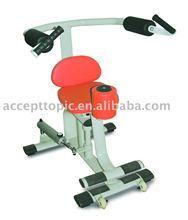Rotary Torso Circuit Training/Hydraulic Circuit Training