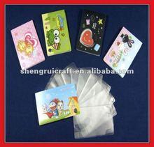 Cartoon New Design PVC Card Holder