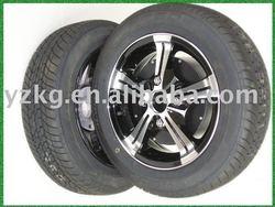 KG295 brushless DC electric motor for car