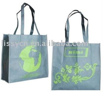 2012 eco friendly PET bag