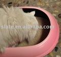litera de gato de la bentonita