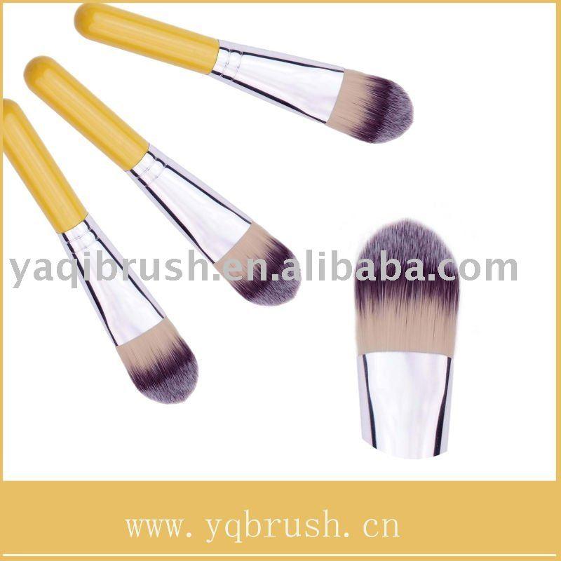Brush,short Handle Makeup