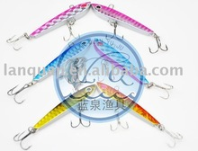 LANQUAN new high quality hot artificial fishing lure-DEEP LINE lead Fishing Lure