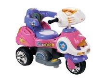 B/O BABY MOTORCYCLE