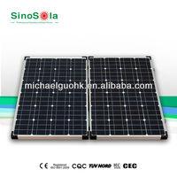 portable solar power kit